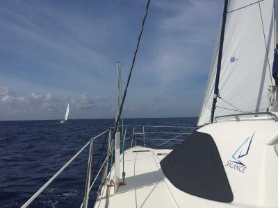 Sailing-to-Cuba
